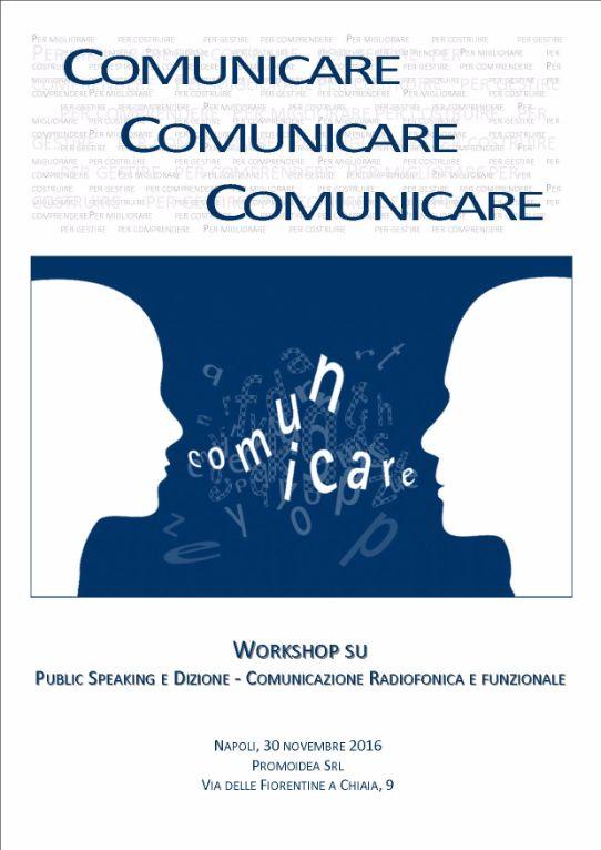 "Workshop-""Comunicare"""