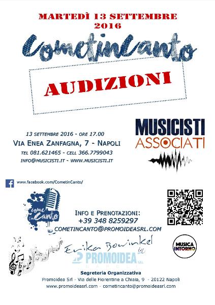 CometinCanto-da-Musicisti-Associati